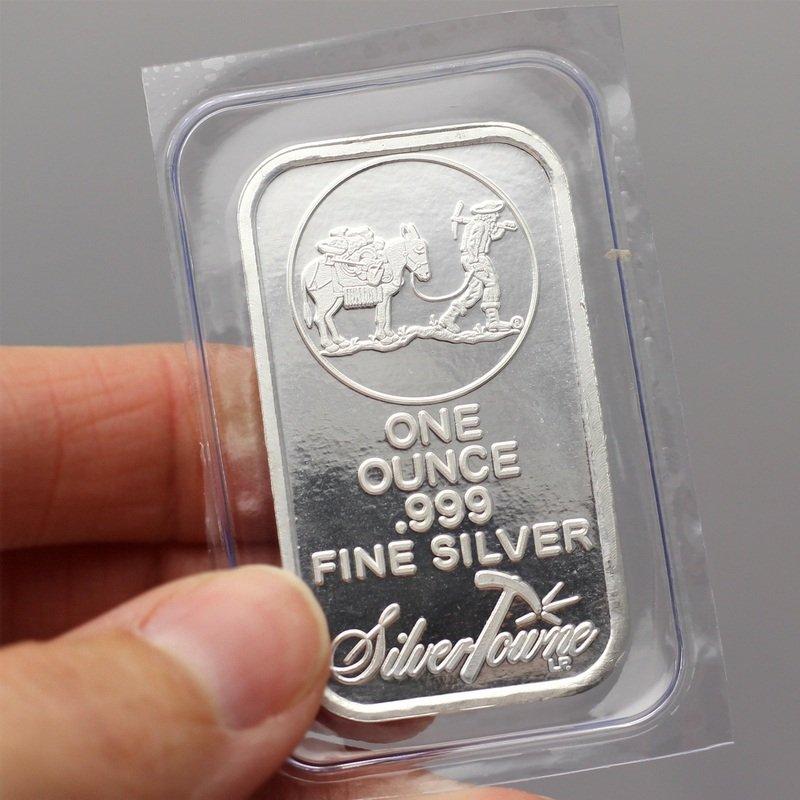 Fine Silver