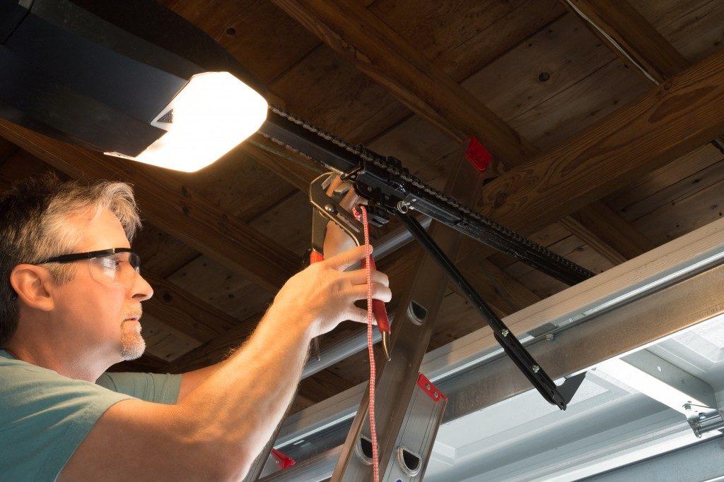 inspect wiring