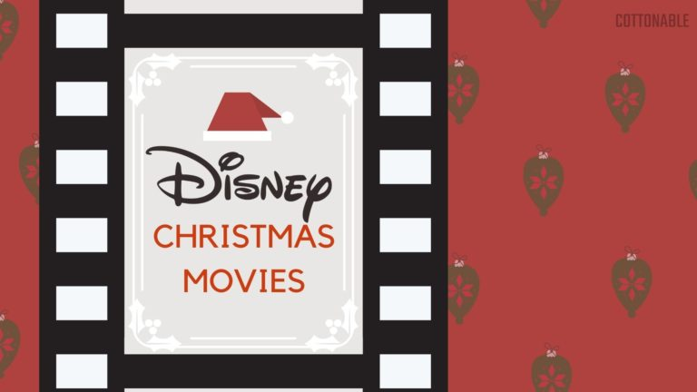 Disney Christmas Movies featured image