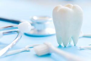 dentist materials